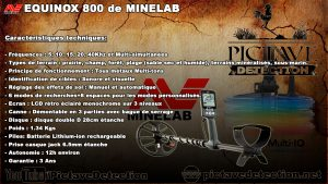 equinox 800 minelab