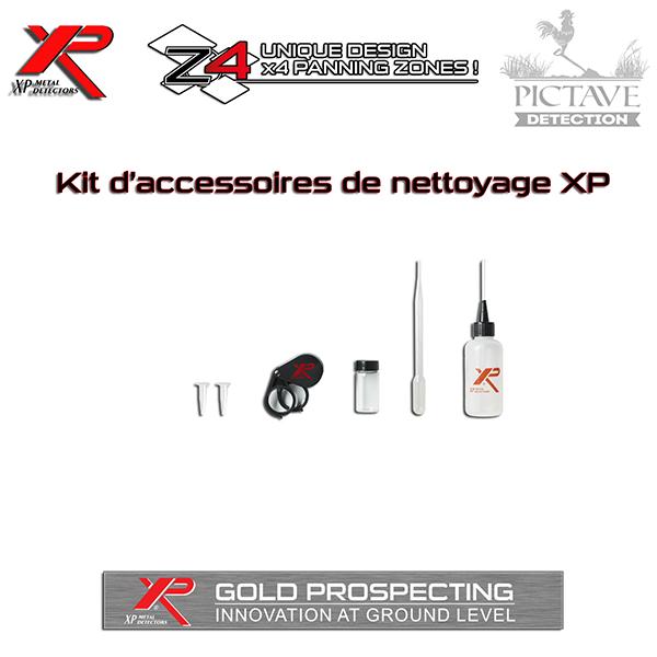 Xp Gold Accessoires