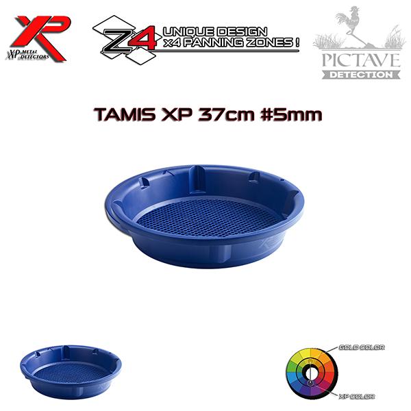Tamis Xp 37 cm #5mm