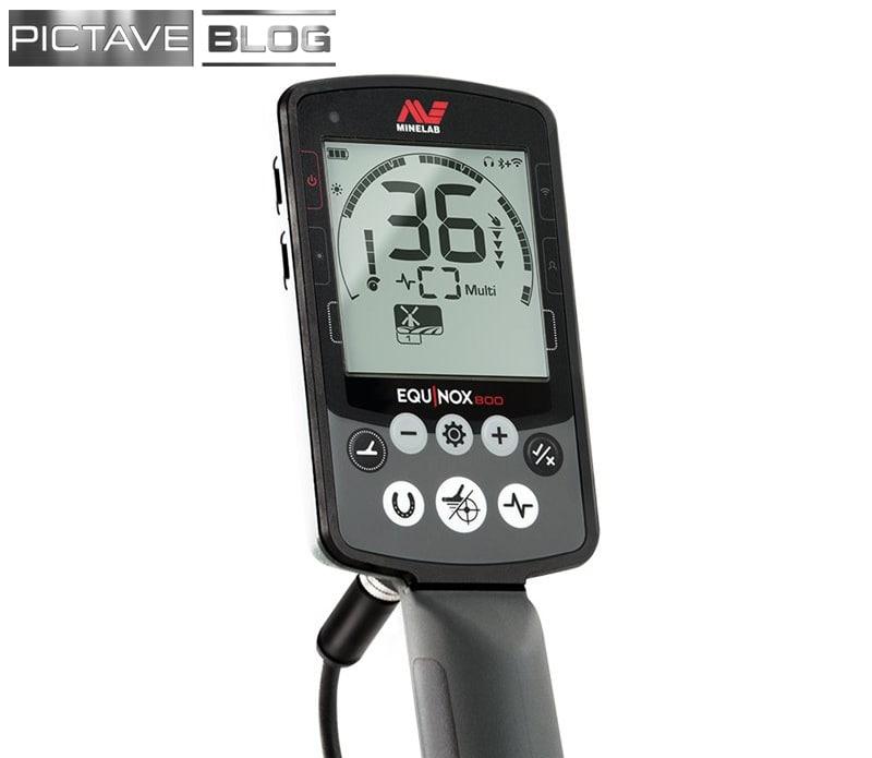 Interface equinox 800