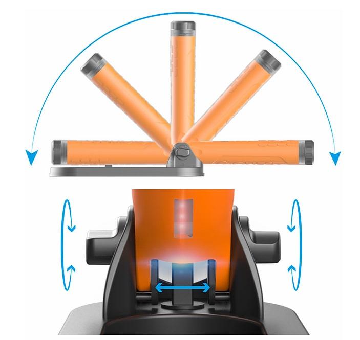 Scuba Tector Pro